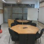 Sala de Proyectos