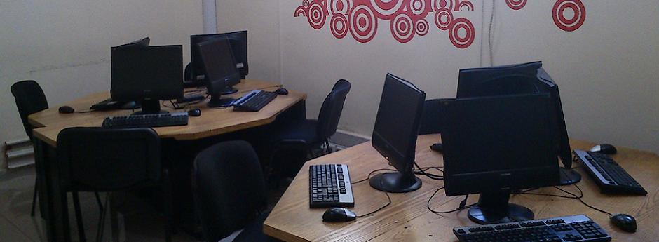 Equipos con entorno Linux y Windows